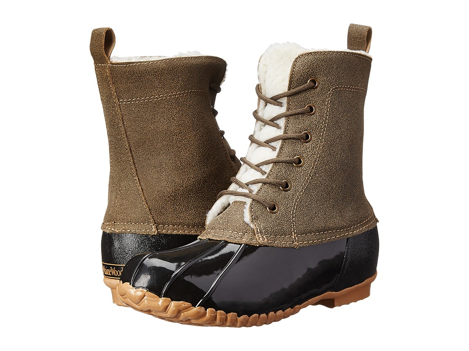 Maine Woods - Lani (Alaska) Women's Boots