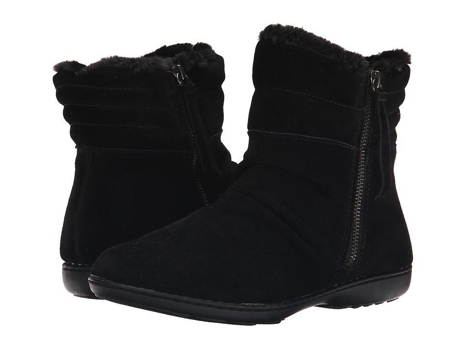 Maine Woods - Marcelle (Black) Women's Boots