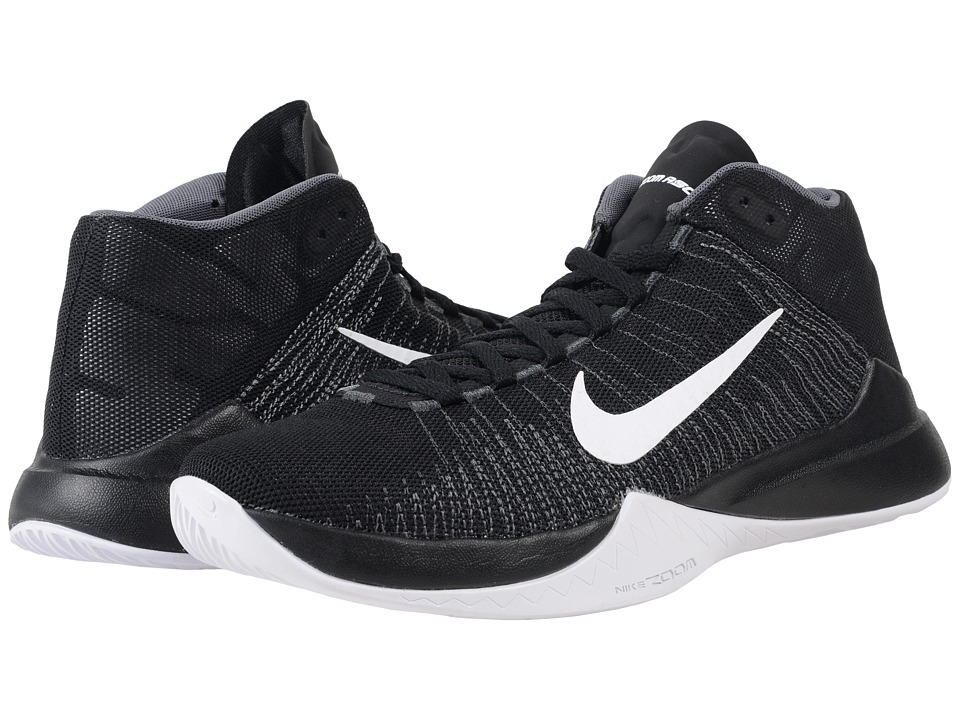 UPC 886912021322 product image for Men's Nike 'Zoom Ascention' High Top Basketball  Shoe,
