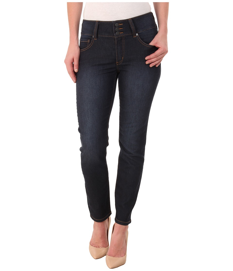 Miraclebody Jeans - Mindie Ankle Jeans in Vail Blue (Vail Blue) Women's Jeans