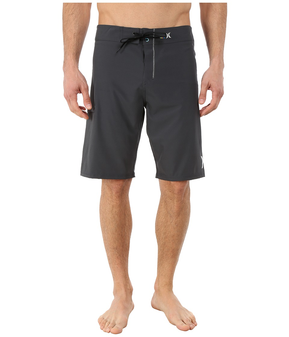 Hurley - Phantom One Only Boardshort (Anthracite) Men's Swimwear