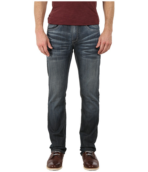 Buffalo David Bitton - Evan-X Jeans in Indigo (Indigo) Men's Jeans