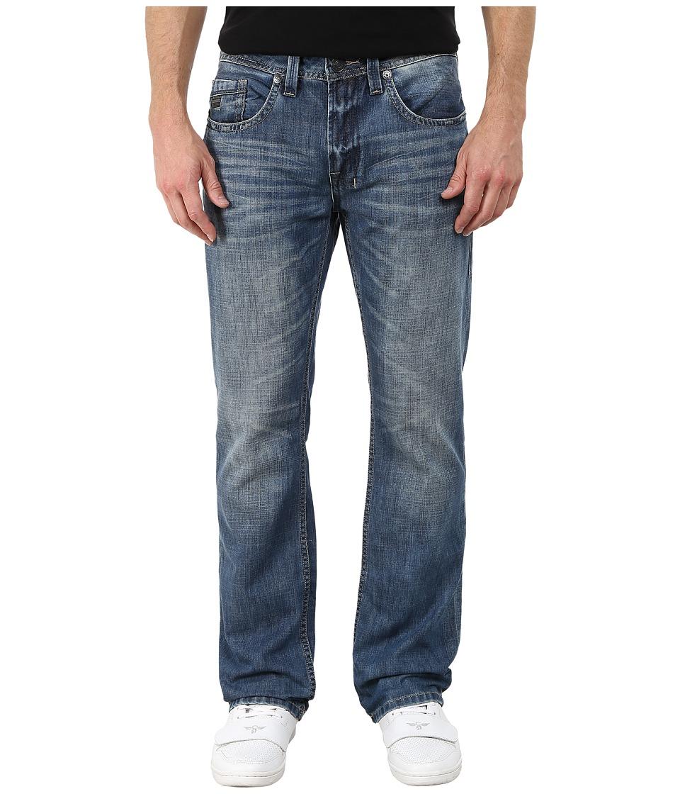 Buffalo David Bitton - King Jeans in Indigo (Indigo) Men