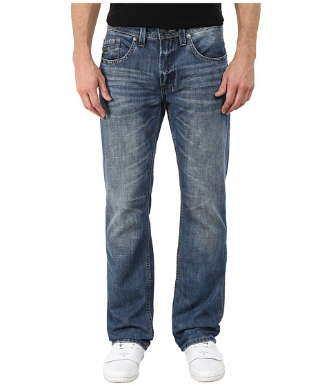 Buffalo David Bitton - King Jeans in Indigo (Indigo) Men