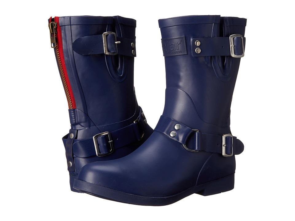 Pajar CANADA - Slushi (Blue) Women's Shoes