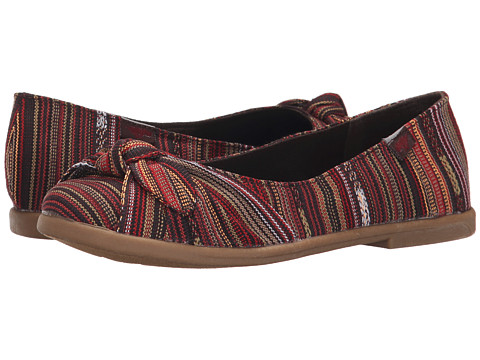 Rocket Dog - Jiggy (Brown San Martin) Women's Flat Shoes