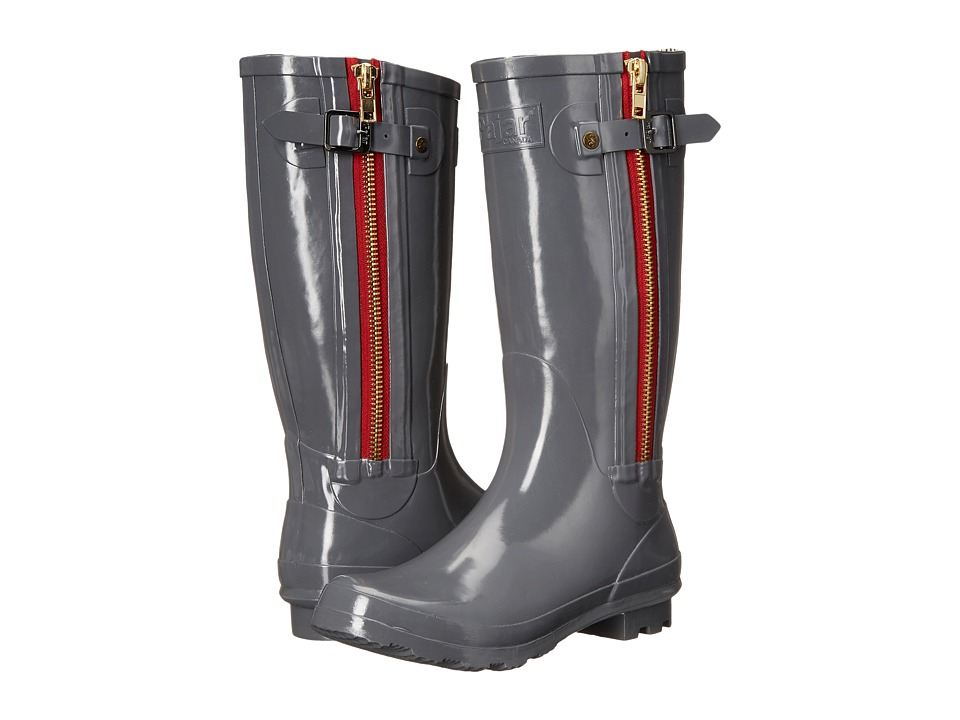 Pajar CANADA - Liberty (Grey) Women's Shoes