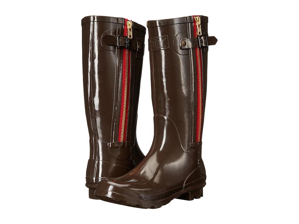 Pajar CANADA - Liberty (Brown) Women's Shoes