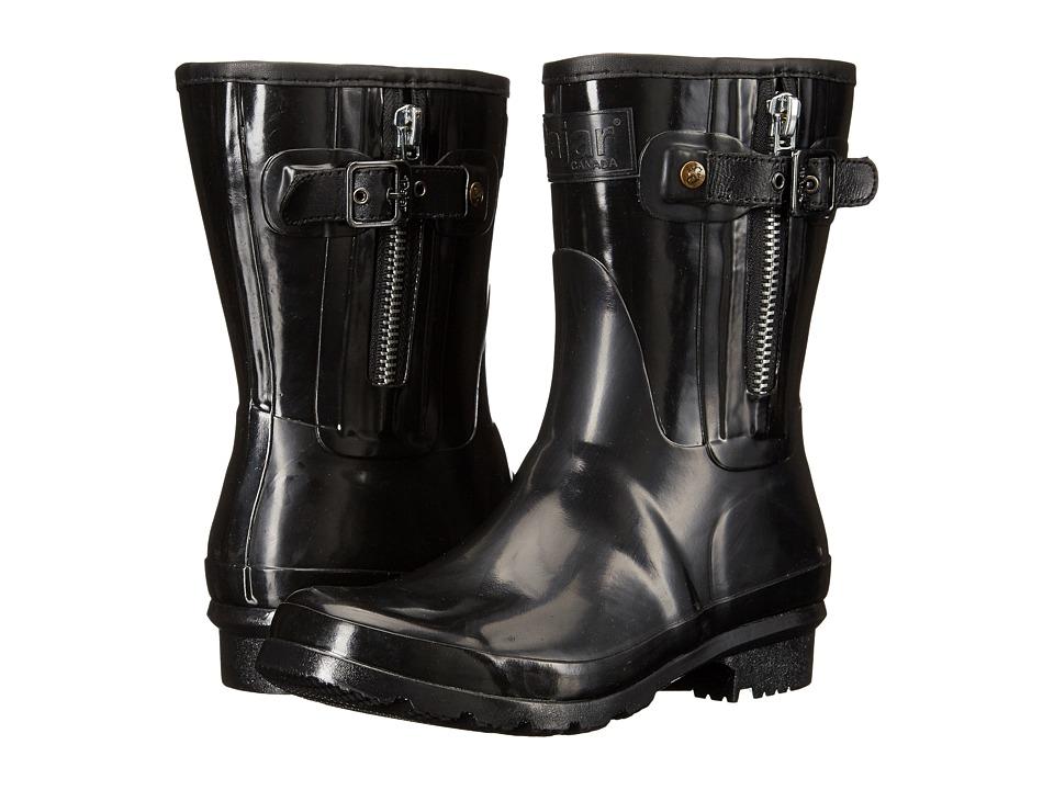 Pajar CANADA - Liberty Low (Black) Women's Shoes