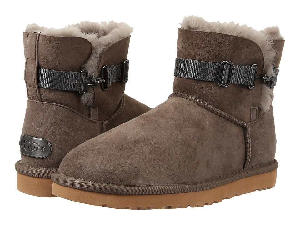 UGG - Aurelyn (Primer Twinface) Women's Pull-on Boots