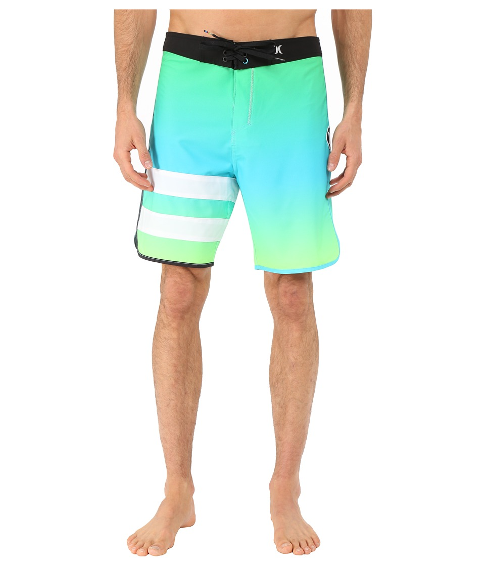 Hurley - Phantom Julian 19 Boardshorts (Multi) Men's Swimwear