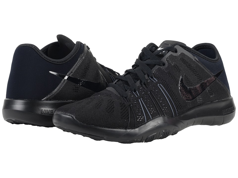 Nike - Free TR 6 (Black/Black/Black) Women's Cross Training Shoes
