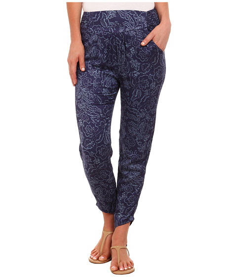 Billabong - Keep It Together Pants (Indigo) Women