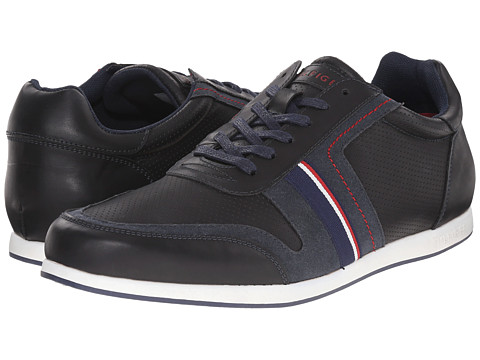Tommy Hilfiger - Owen (Navy) Men