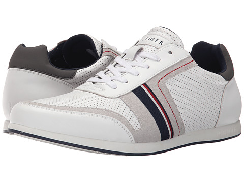 Tommy Hilfiger - Owen (White) Men