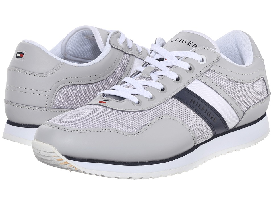 Tommy Hilfiger - Marcus 3 (Light Grey) Men
