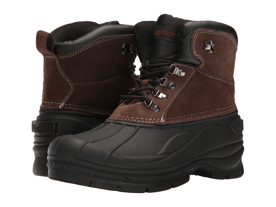 Maine Woods Paul (Brown) Men