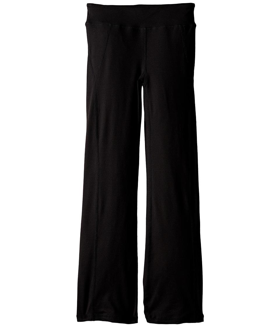 Soybu Kids - Little Caboose Pants (Little Kids/Big Kids) (Black) Girl's Casual Pants