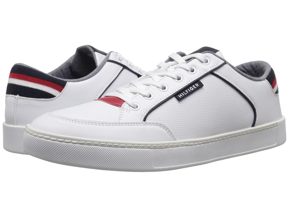 Tommy Hilfiger - Kilton (White) Men