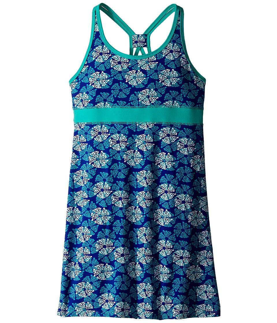 Soybu Kids - Aisley Dress (Little Kids/Big Kids) (Shimmer) Girl's Dress
