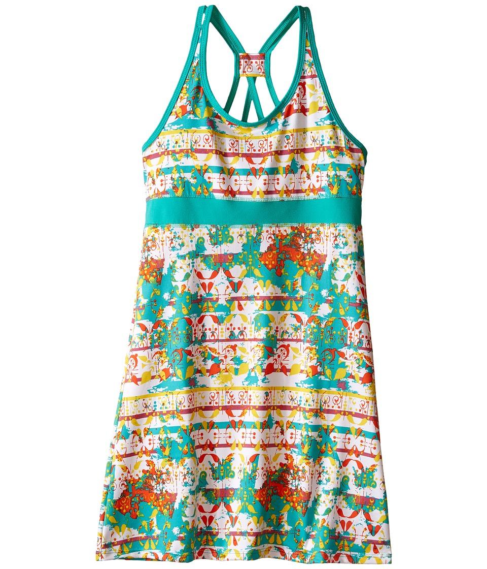 Soybu Kids - Aisley Dress (Little Kids/Big Kids) (Wallpaper) Girl's Dress
