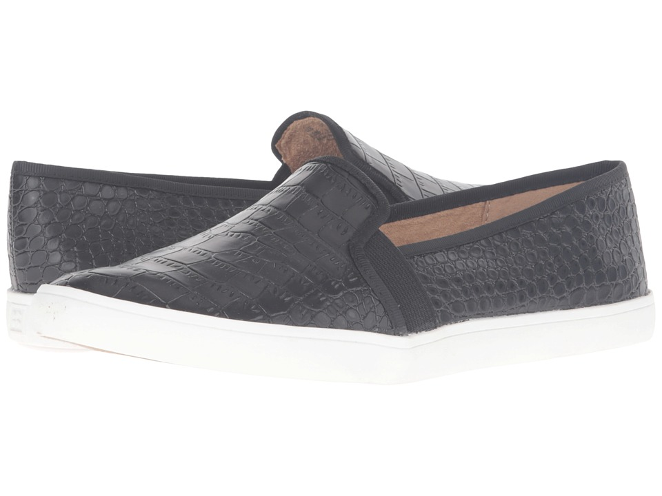 Naturalizer - Kail (Black Printed Croco) Women