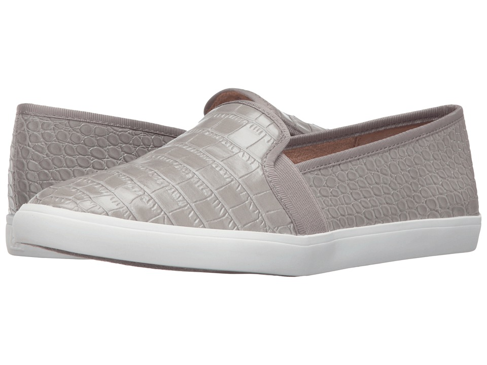Naturalizer - Kail (Foggy Grey Printed Croco) Women