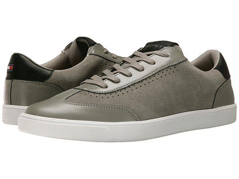 Tommy Hilfiger - Roderick (Grey) Men's Shoes