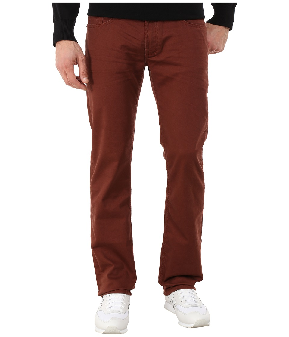 Buffalo David Bitton - Six-X Jeans in Blood (Blood) Men's Jeans