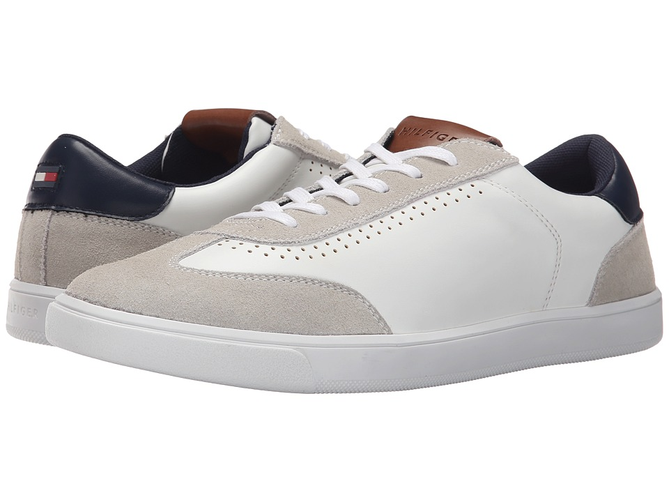 Tommy Hilfiger - Roderick 2 (White) Men