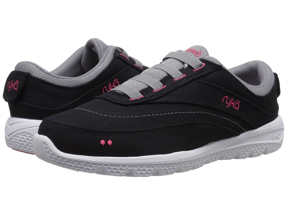 Ryka - Halo (Black) Women's Shoes