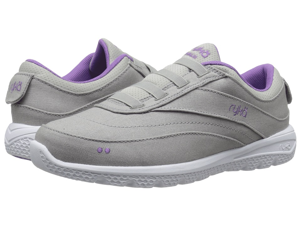 Ryka Halo (Grey) Women