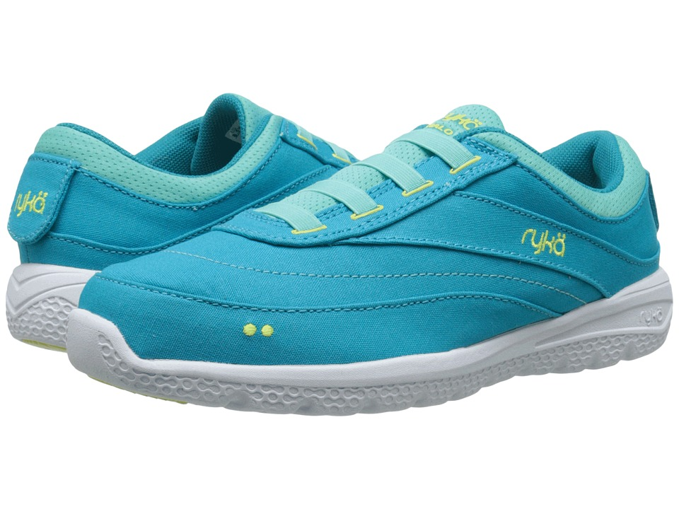 Ryka Halo (Aqua) Women