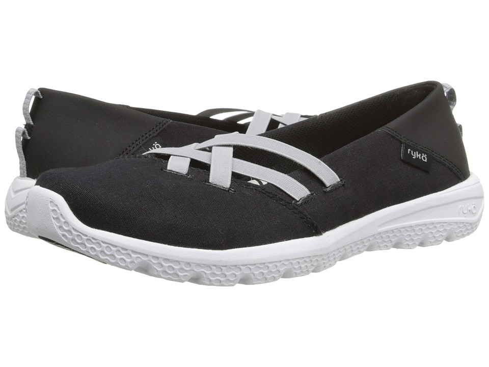 Ryka - Aerial (Black) Women's Shoes