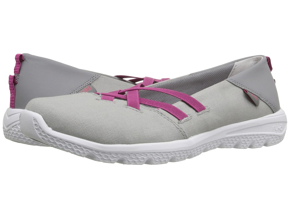 Ryka - Aerial (Grey) Women's Shoes