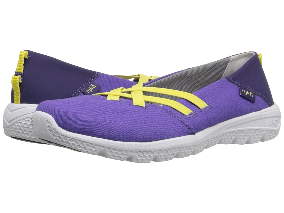 Ryka - Aerial (Violet) Women's Shoes