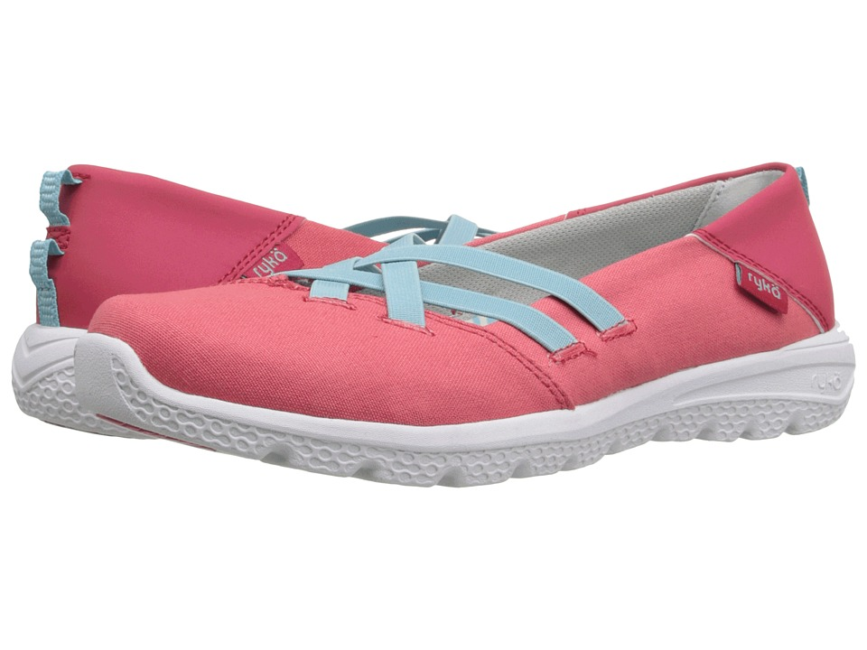 Ryka - Aerial (Coral) Women's Shoes