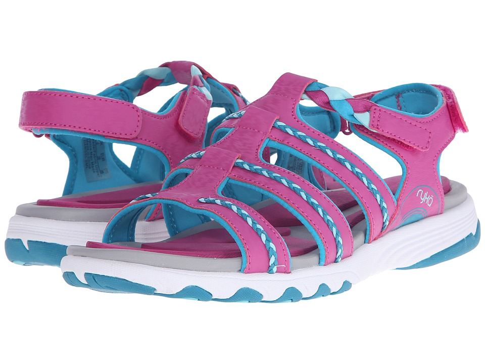 Ryka - Damsel (Pink) Women's Shoes