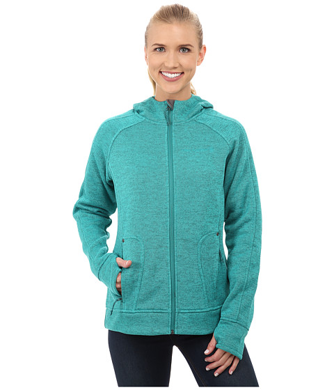 Free Country - Sweater Fleece (Bermuda) Women