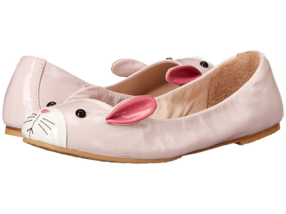 Bloch Kids - Bunny (Toddler/Little Kid/Big Kid) (Baby Pink) Girl's Shoes