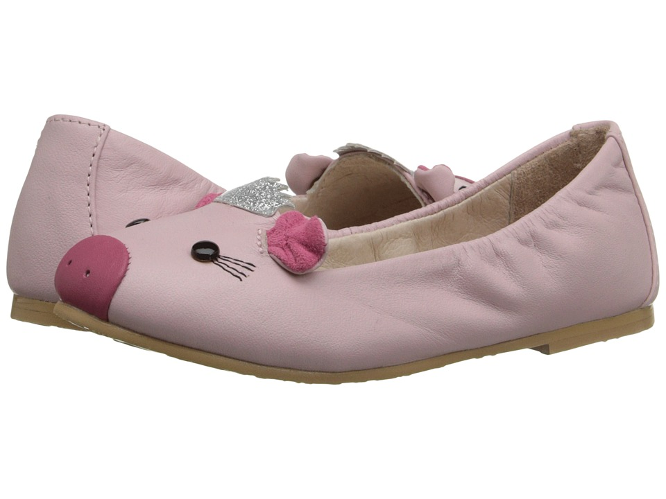 Bloch Kids - Princess Pig (Toddler/Little Kid/Big Kid) (Baby Pink) Girl's Shoes