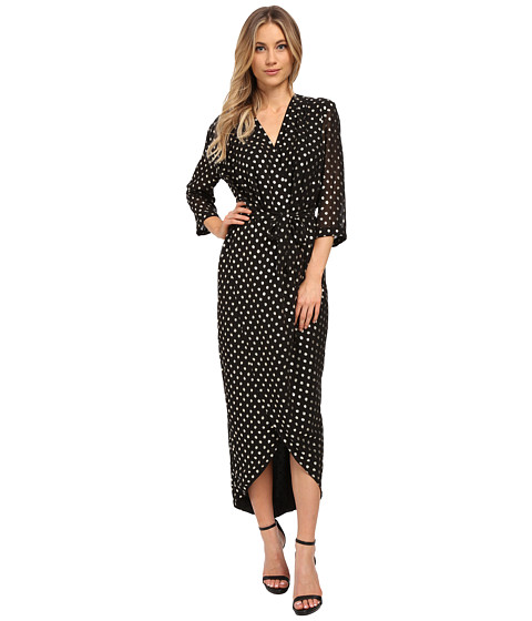 Amanda Uprichard - Porter Maxi (Multi) Women's Dress