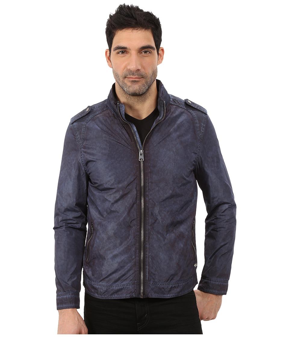 Buffalo David Bitton - Jilkash Jacket (Whale) Men's Coat