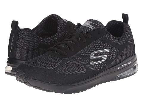 SKECHERS - Skech-Air Infinity (Black) Women