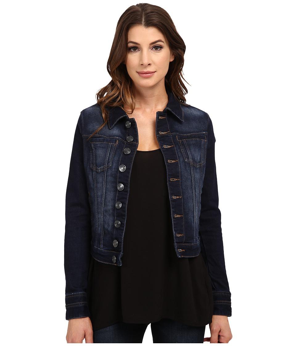 Jag Jeans - Savannah Jacket (Dark Whale) Women's Coat