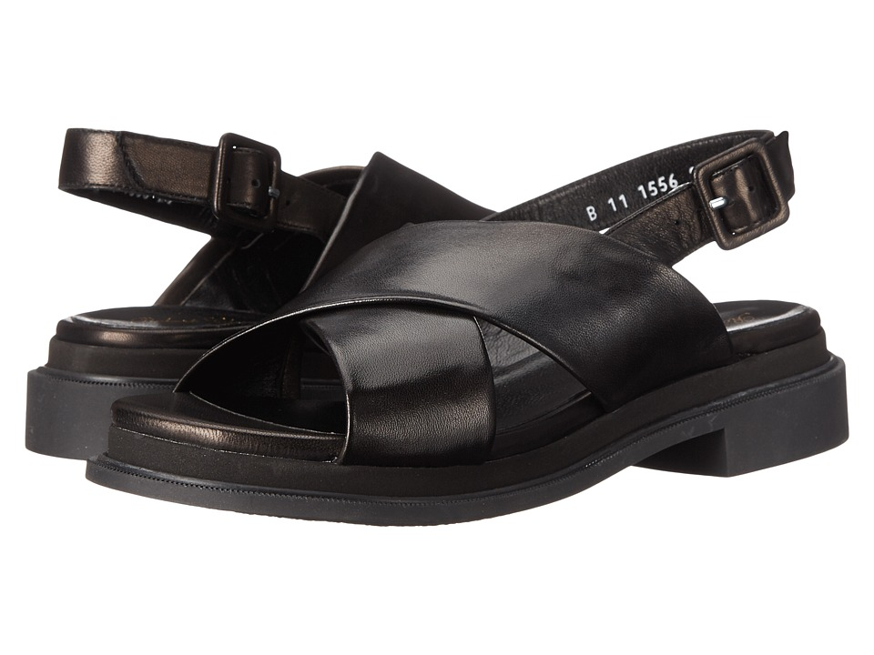 Robert Clergerie - Calientek (Black Nappa) Women's Shoes