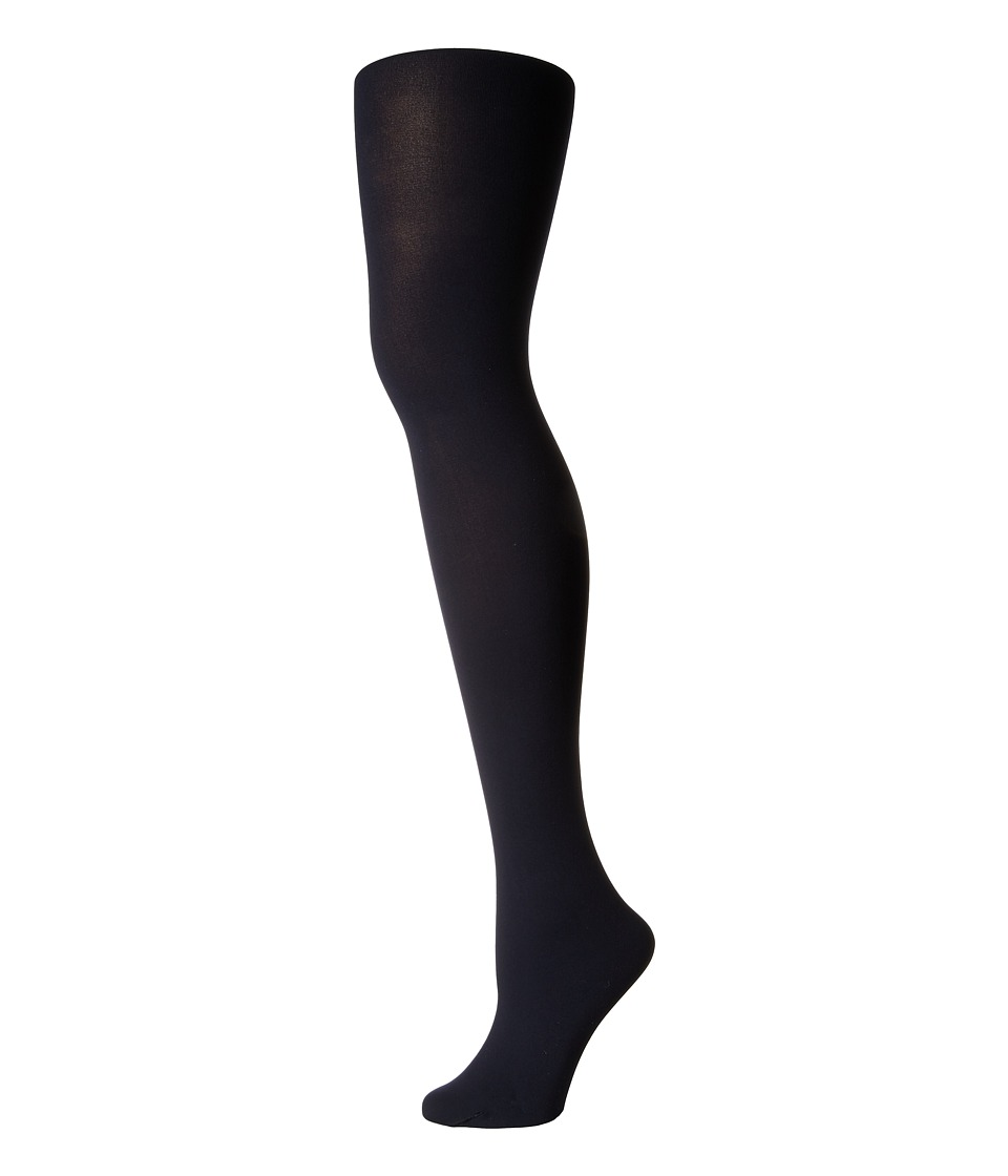 Falke - Warm Deluxe 80 Tights (Marine) Hose