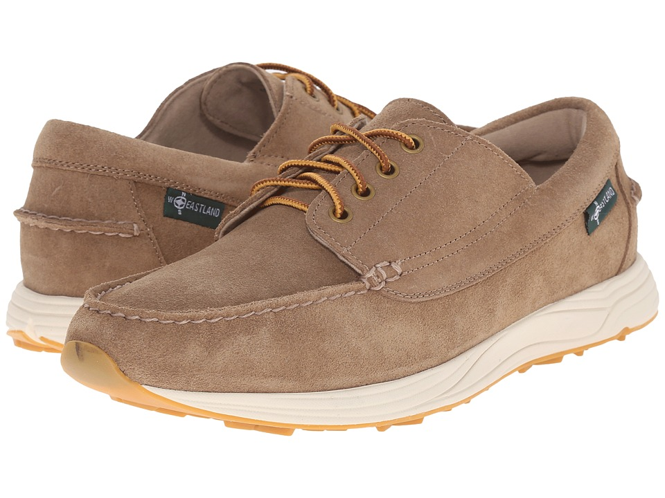 Eastland 1955 Edition - Jayden 1955 (Khaki) Men's Lace up casual Shoes