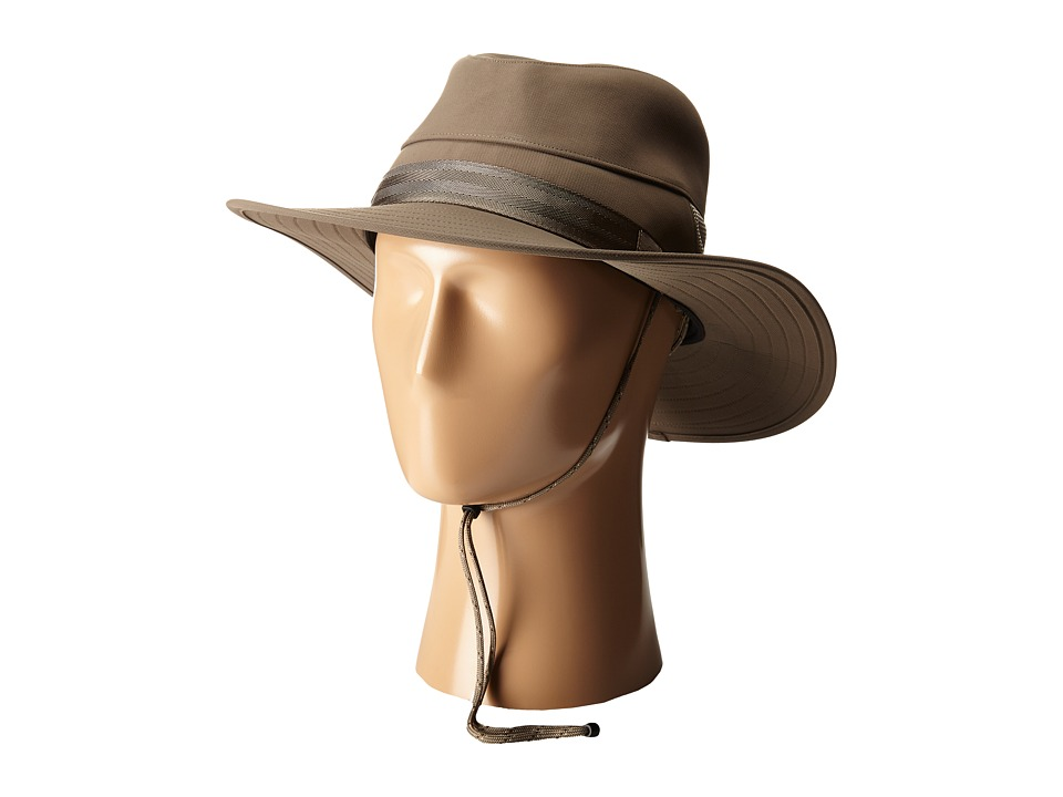 The North Face - Shadowcaster Hat (Weimaraner Brown) Bucket Caps