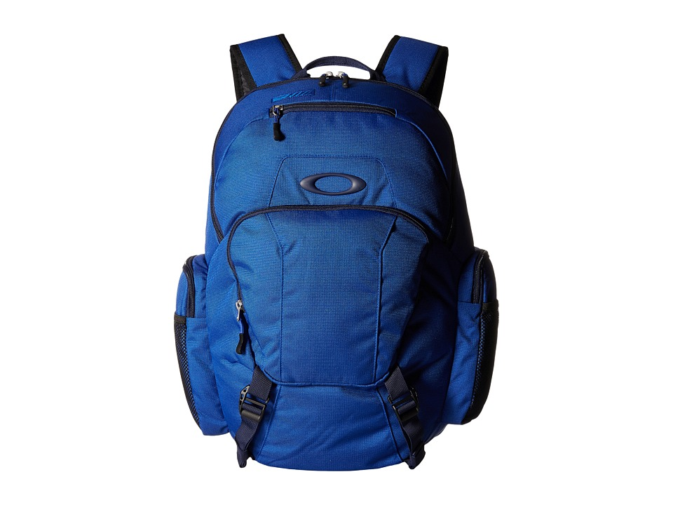 Oakley - Blade Wet/Dry 30 (Sapphire) Backpack Bags